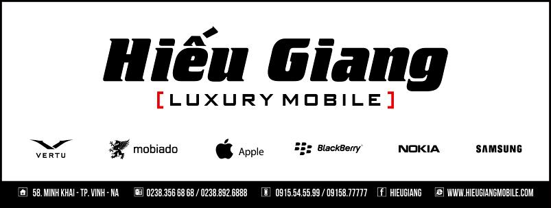 Hiếu Giang Mobile